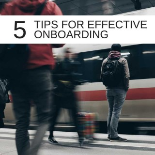 effectiveonboarding