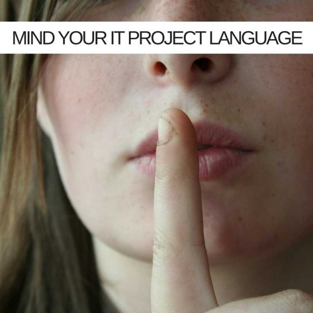 project-language