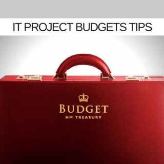 The Mini-Budget And 5 Other Ways to Keep IT Project Budgets Under Control