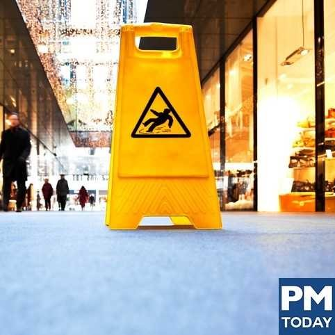 Published on PMToday – WARNING! Don't ignore the IT Project warning signs