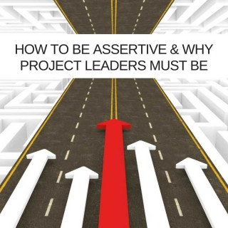 How to be assertive and why IT project leaders must be