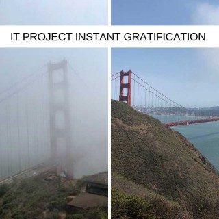 IT-Project-Instant-Gratification
