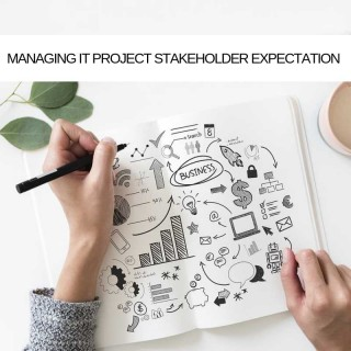 managing-IT-Project-stakeholder-expectation