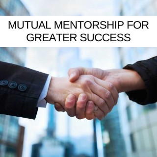 Mutual mentorship. The secret IT project management 'trade deal' for greater success?