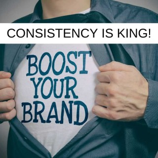 Consistency-Is-King