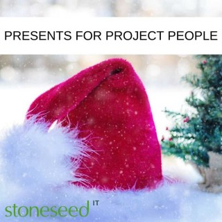 PRESENTS_FOR_Project