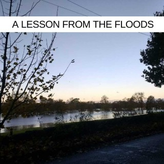 Rain, rain go away. An IT Project Management lesson from the floods