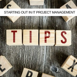 Starting-out-in-IT-Project-Management