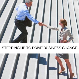 IT Project Management is stepping up to drive business change