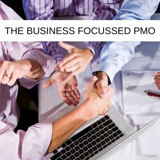 The rise of the business focussed PMO – On the shoulders of IT