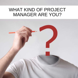 What kind of Project Manager are you?