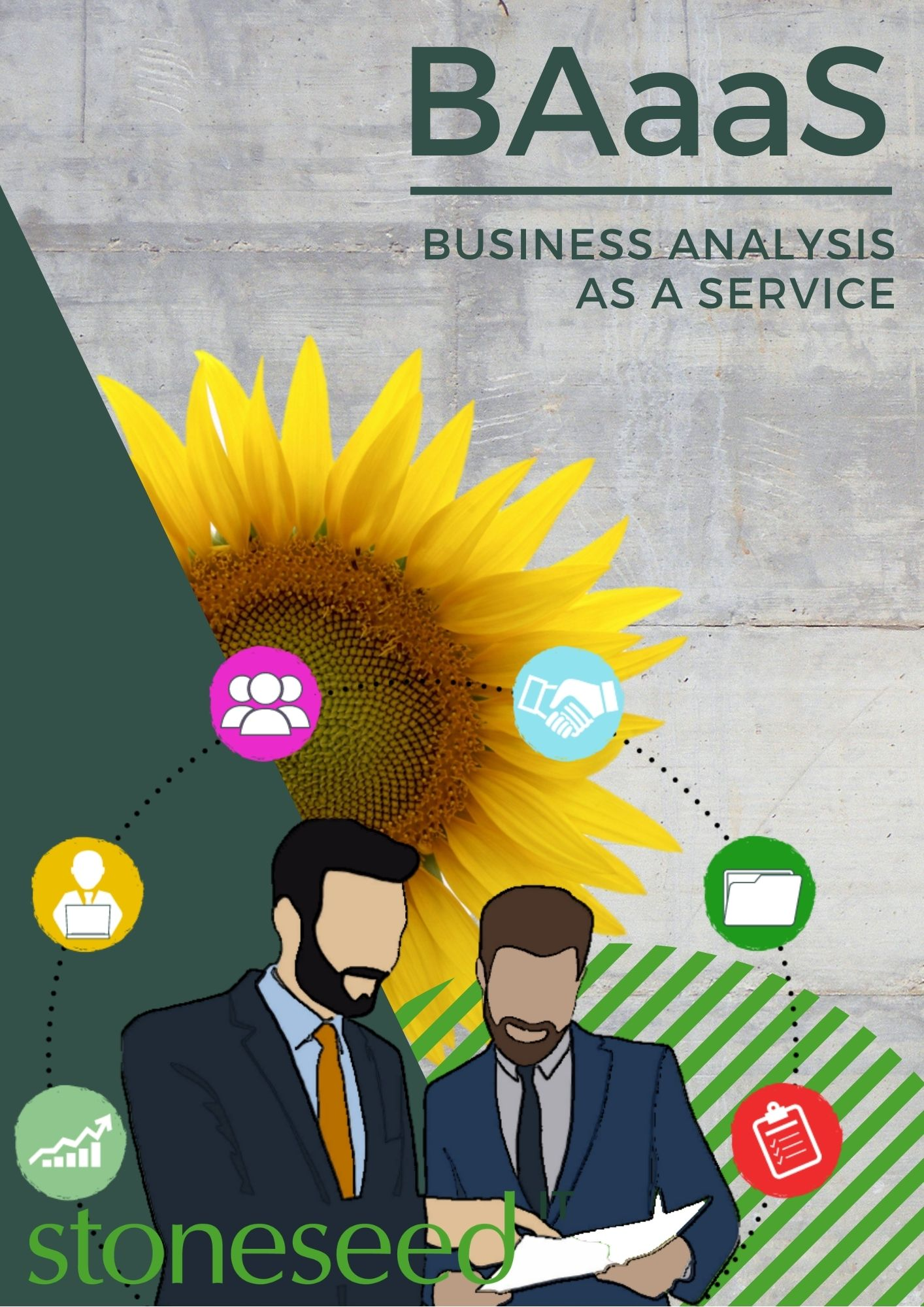 Business Analysis as a Service